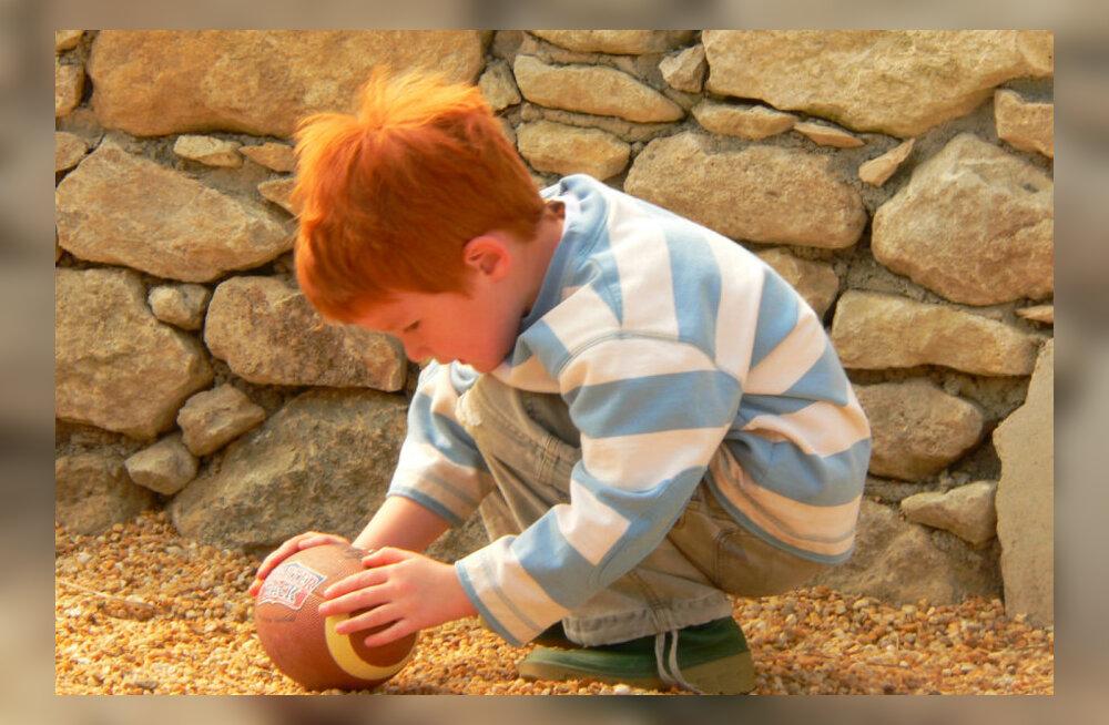 Vaikuseminutite algatus: õnnelik laps = õnnelik täiskasvanu