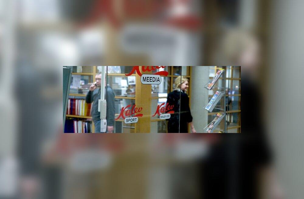 Mart Luik: ajakirjade sulgemine oli ootuspärane