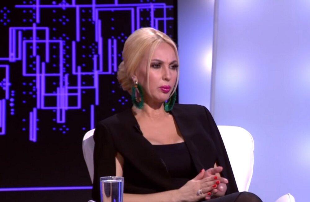 Кудрявцева раскрыла подробности вечеринки, на которой побывал Лев Лещенко