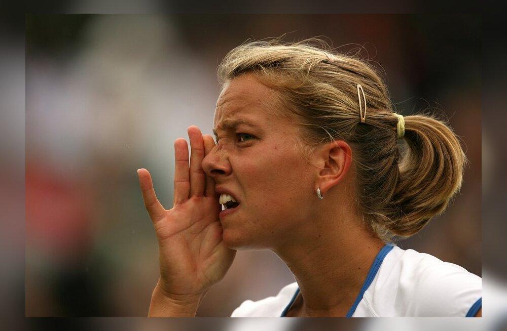 Известная чешская теннисистка подозревается в употреблении допинга