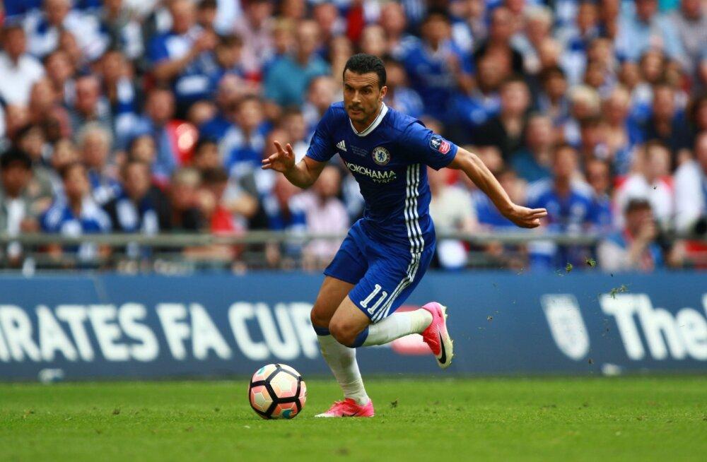 Mitu luumurdu saanud Chelsea jalgpallur peaks juba kümne päeva pärast treeningutele naasma