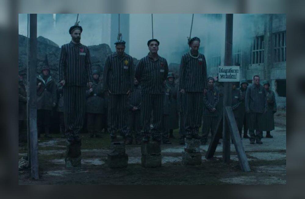 VIDEO | Deutschland über alles! Sakslased on sellest Rammsteini uuest videost šokeeritud