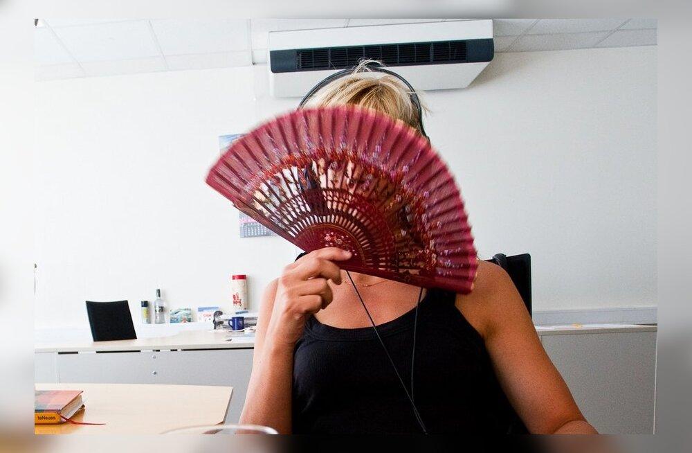 Video: Miks on vaja ruume ventileerida?