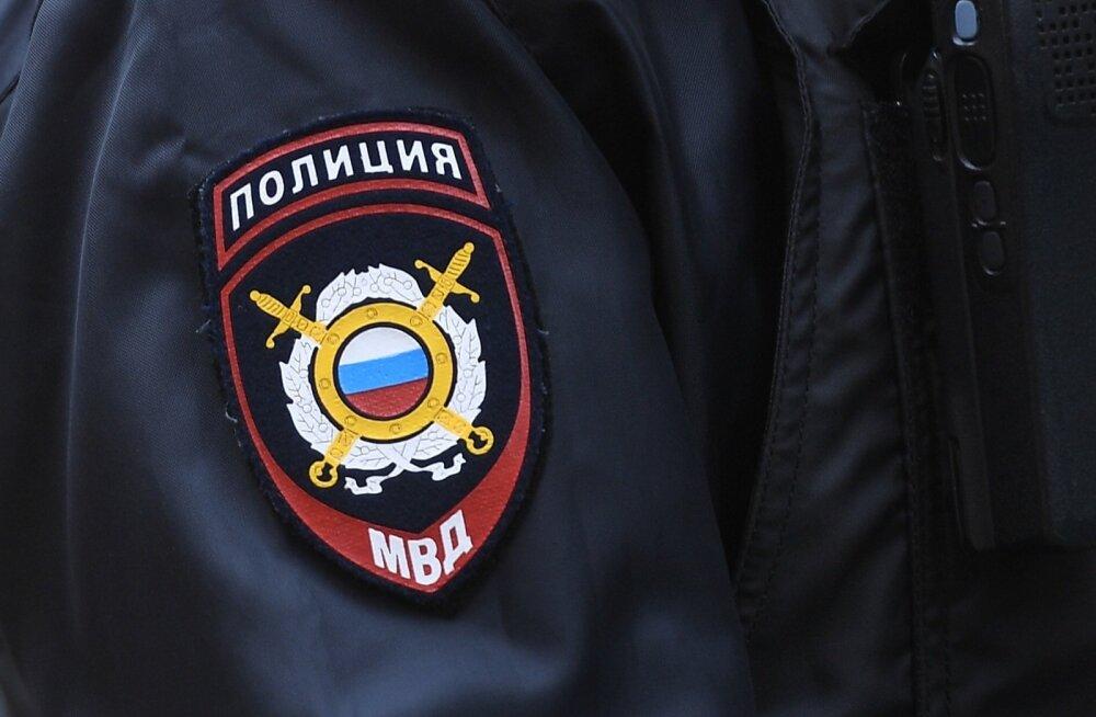 Venemaa kriminaalsemate regioonide edetabelit juhib Moskva