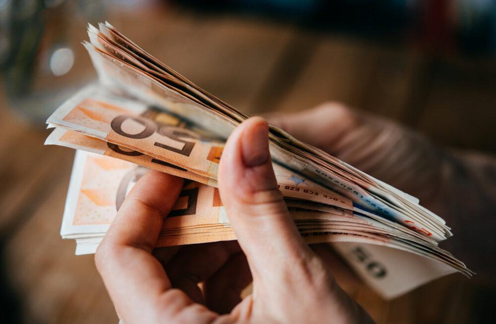 Tähed teavad: missugune on sinu sodiaagimärgi suhe rahaga?