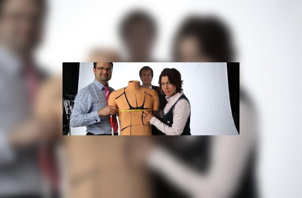 Eestlaste loodud virtuaalne proovikabiin alustas tööd