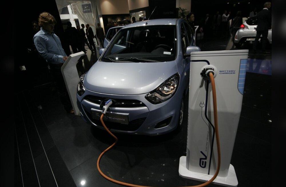 Kas elektriauto on tõesti kõige vajalikum asi puhta maailma kallistamiseks?