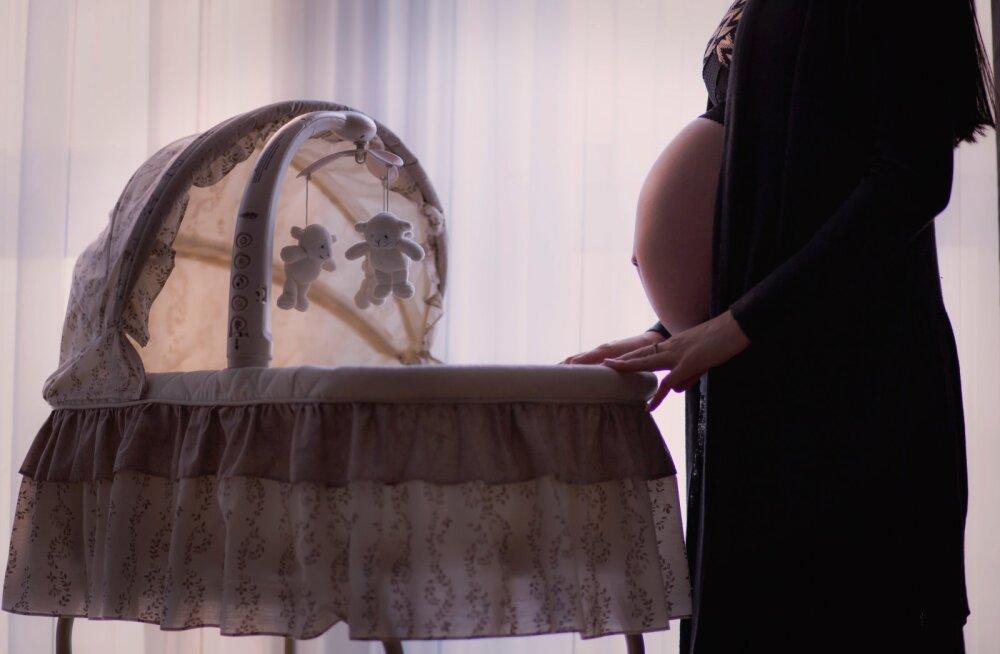 Arstid ei avastanud kahe vagiina, emaka ja emakakaelaga sündinud naise ebatavalist seisundit enne, kui alles 5 aastat peale ta esimest sünnitust