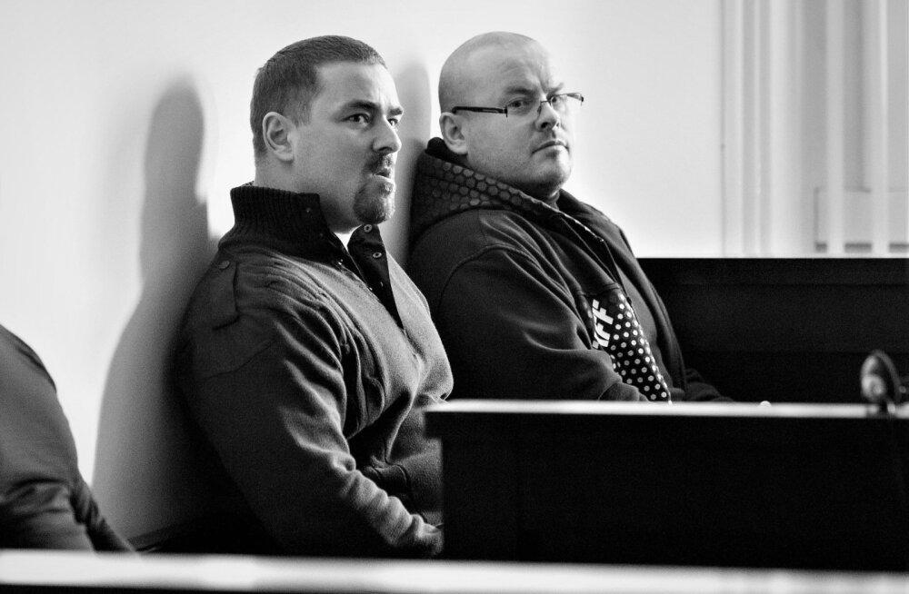 """""""Мне кажется, они были совершенно нормальными эстонскими мальчиками"""". Отец осужденных за двойное убийство братьев рассказал о наболевшем"""