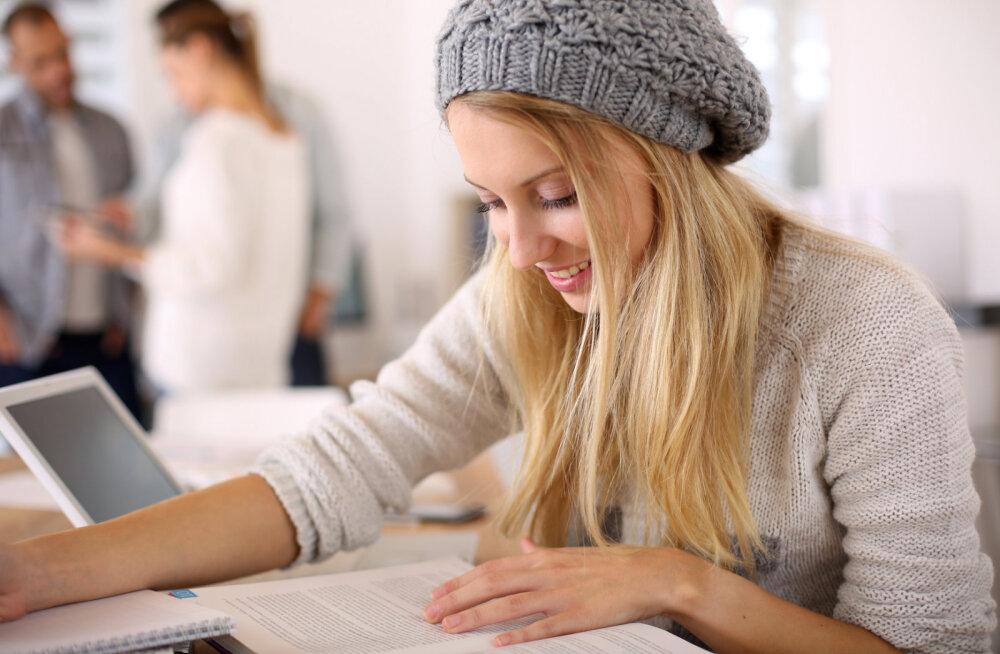 Kuidas hoida aju noorena? Piisavalt puhkust ja vanu mustreid muutvat mõttetööd