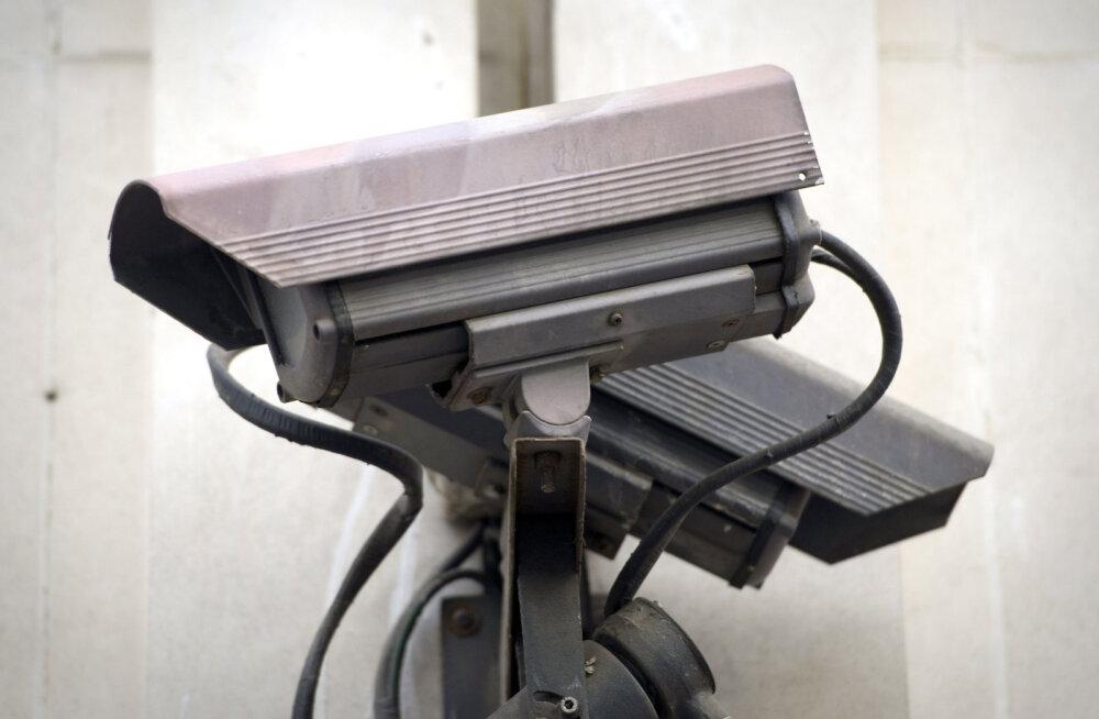 """Hiina võtab kasutusele orwelliliku jälgimissüsteemi, mis määrab igale inimesele """"usaldusskoori"""""""