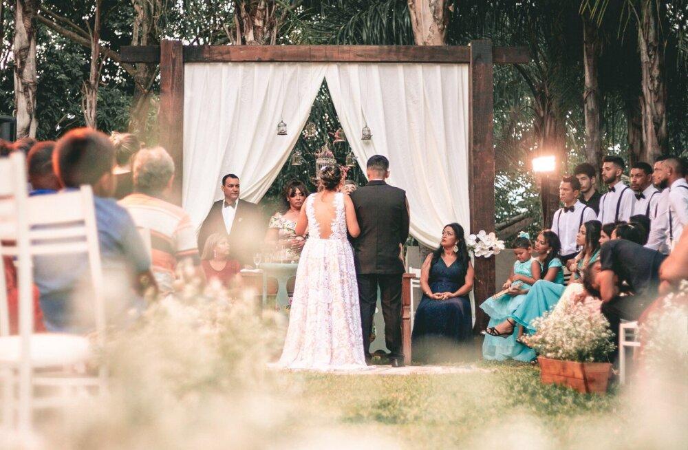 Pulmakorraldajad hoiatavad: ära tee seda kõige suuremat viga, mis kõik su pulmakülalised kindla peale marru ajab