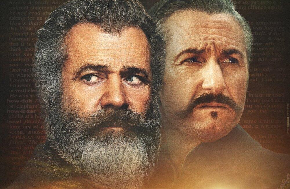 Nädalavahetuse filmi- ja seriaalisoovitused: Mel Gibsoni hullumeelne habe ja ebasurnud lemmikloomad
