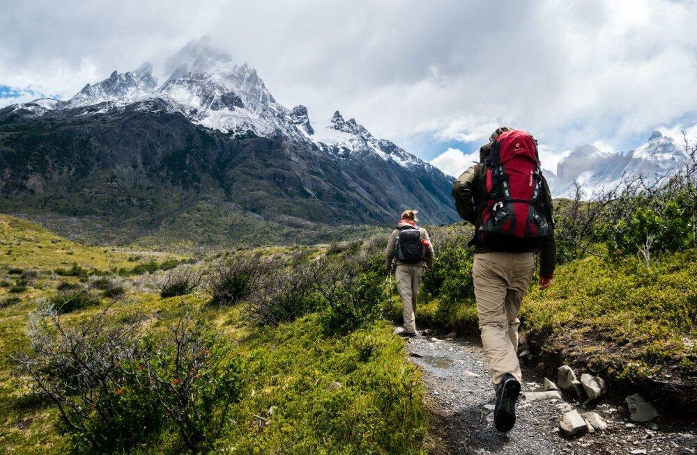 Советы начинающим любителям пешего туризма