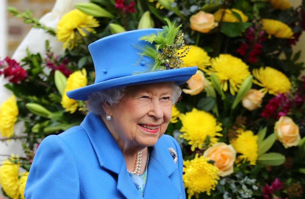 Kuninganna Elizabeth II-l on varuks kavalad trikid, kuidas alluvatele mõista anda, et tal on vestluskaaslasest kõrini