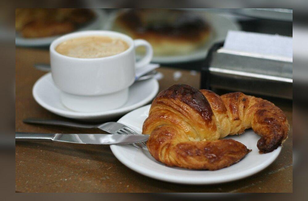 Seitse asja, mida ei tasu Itaalia restoranis teha