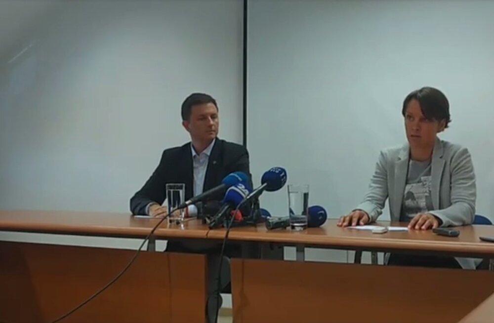 VIDEO | Teja Gregorin võttis dopingusüü omaks ja vabandas