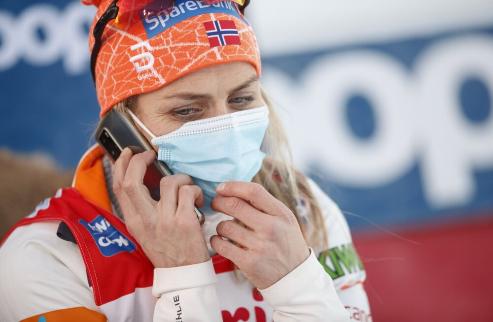 Karm otsus: Norra murdmaasuusatajad 2020. aastal MK-sarjas enam ei osale