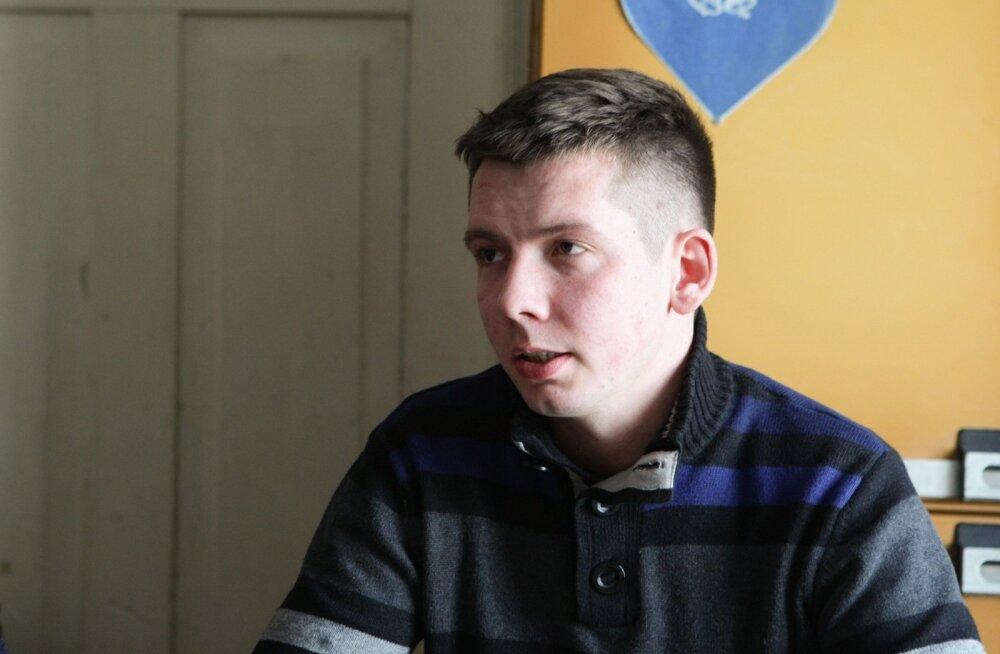 Martin Repinski: väikeettevõtjad pühivad Eesti tolmu jalge alt ning siirduvad Lätti