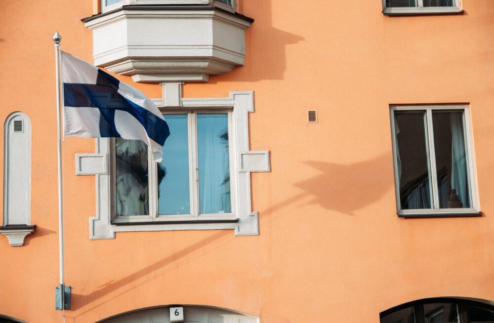 Финляндия надеется ввести более гибкий режим пересечения границы в конце ноября