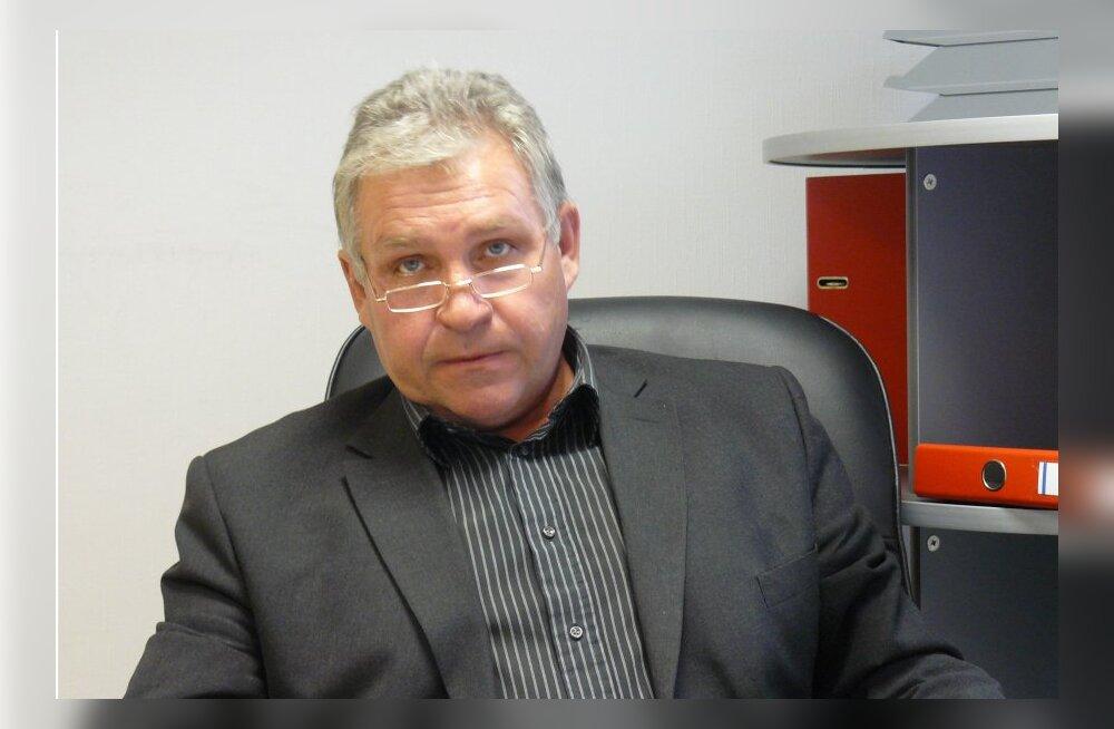 Старейшина Иллука: экономии от административной реформы не будет. Скорее, выйдет наоборот