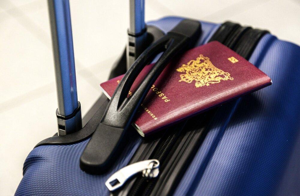 Reisipiirangud Euroopa riikidesse mõjutavad kõigi maailma riikide passide mõjukust: Ameerika on langenud, kuid esikohta hoiab ikka sama riik mis enne