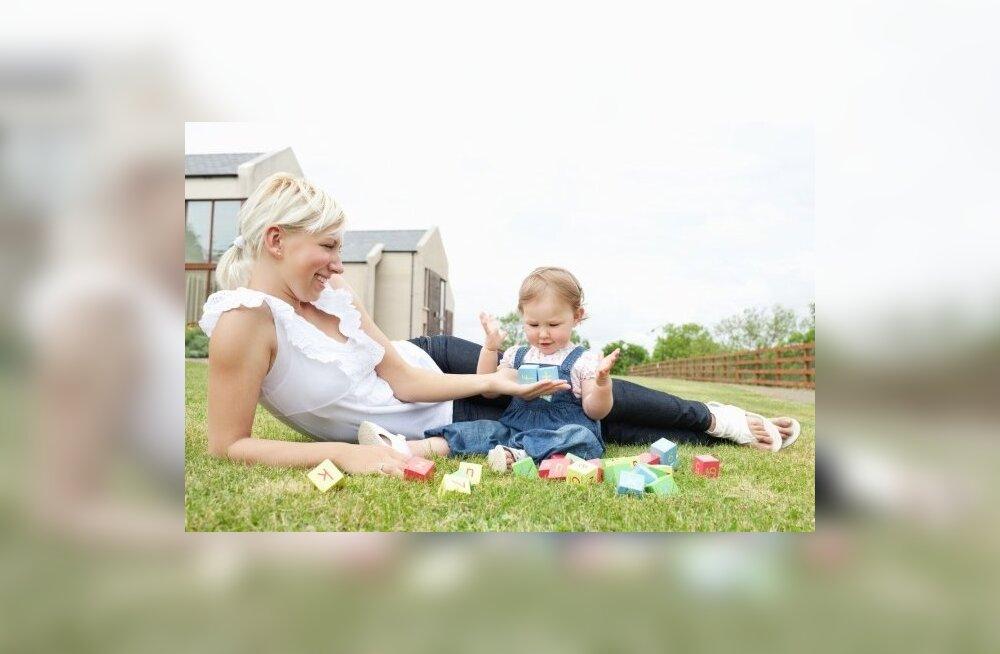 Как стать хорошей мамой?