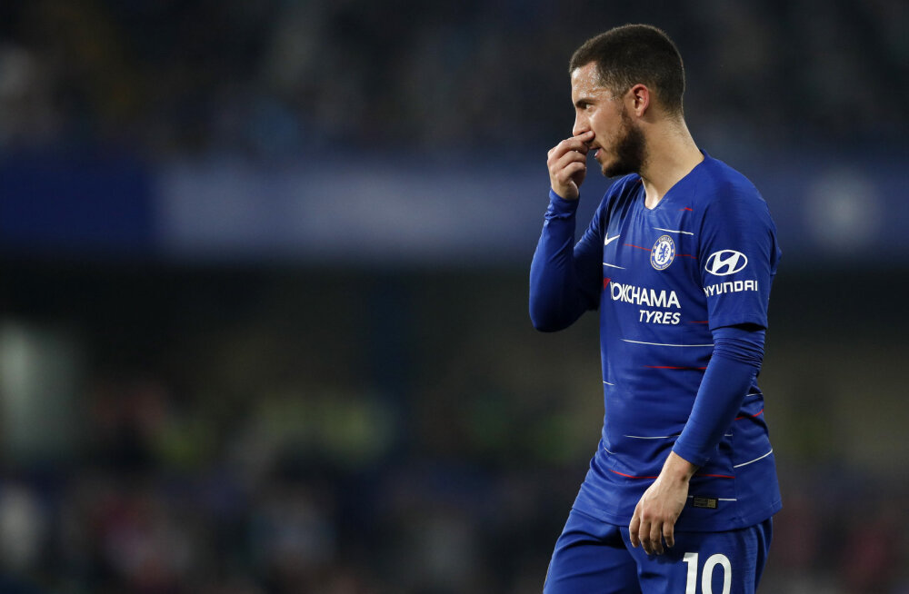 Inglismaa esinelikuheitlus jätkub põnevalt: ka Chelsea kaotas taas punkte