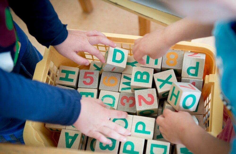 KredEx aitab lasterikkaid peresid enam kui 3 miljoni euroga