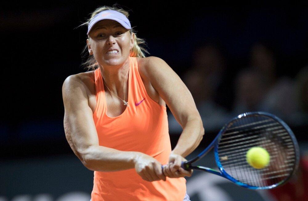 TENNIS-WTA-RUS-EST