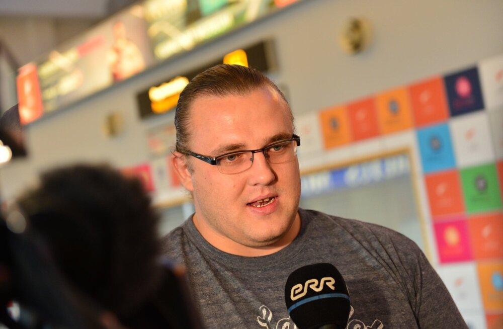 Kaido Höövelson