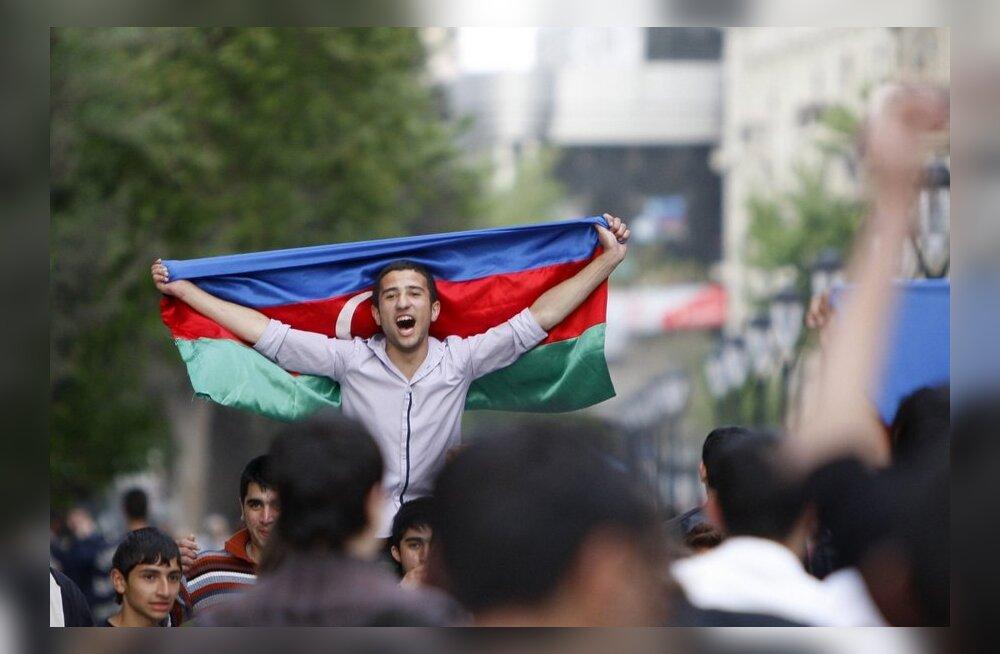 Aserbaidžaan
