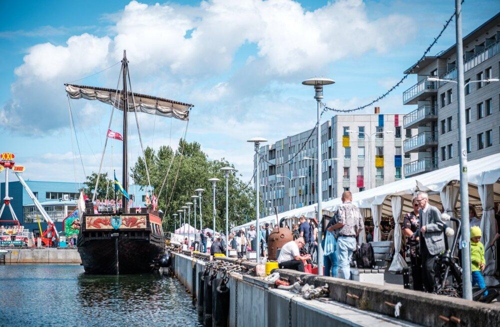 Tallinna merepäevad