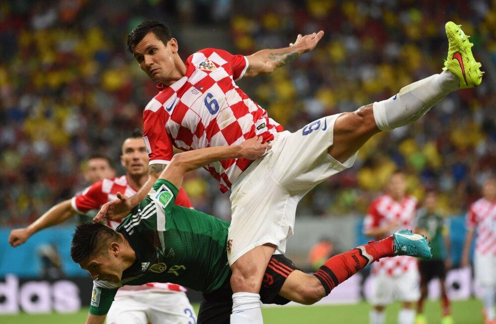 20 päeva jalgpalli EM-ini: Tähtedest kubiseval Horvaatial pole Liverpooli kaitsjat vajagi