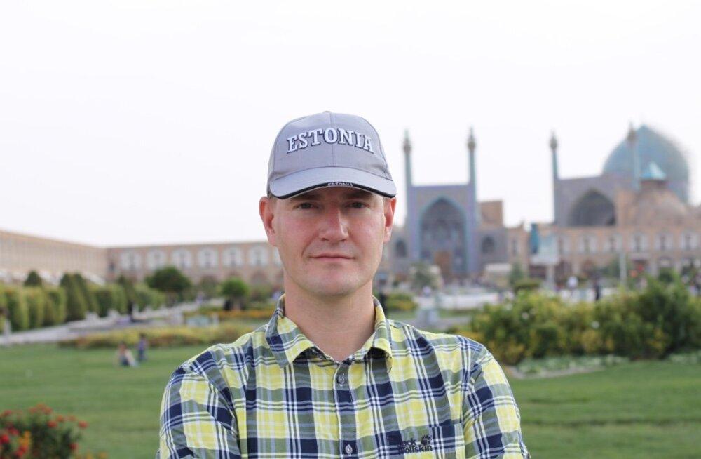 Eesti keemiatööstuse tippjuht lahkus töölt ja läks ümbermaailmareisile