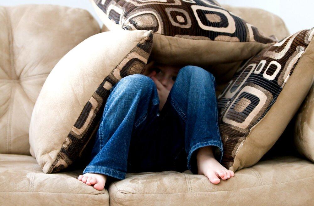 Need märgid näitavad, et su laps ei ole kapriisne jonnipunn vaid hoopis ülitundlik ja vajab hoopis teistsugust tähelepanu