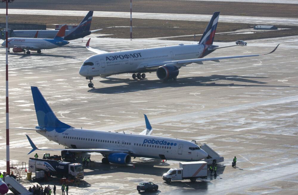 Российская Федерация возместит убытки туроператорам