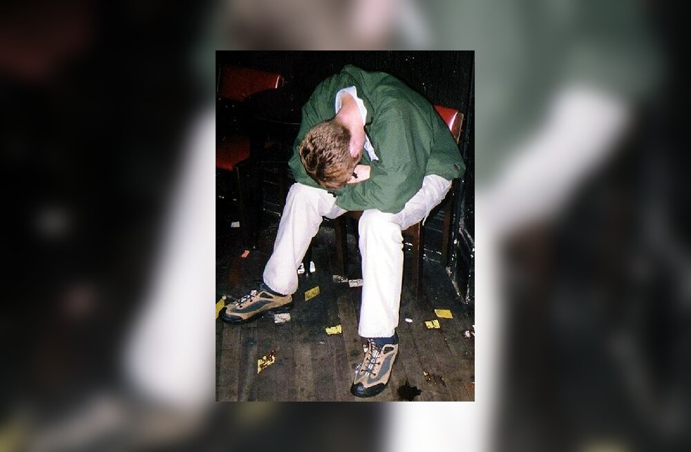Avalikud saladused alkoholist; Kuhu noor peab minema?