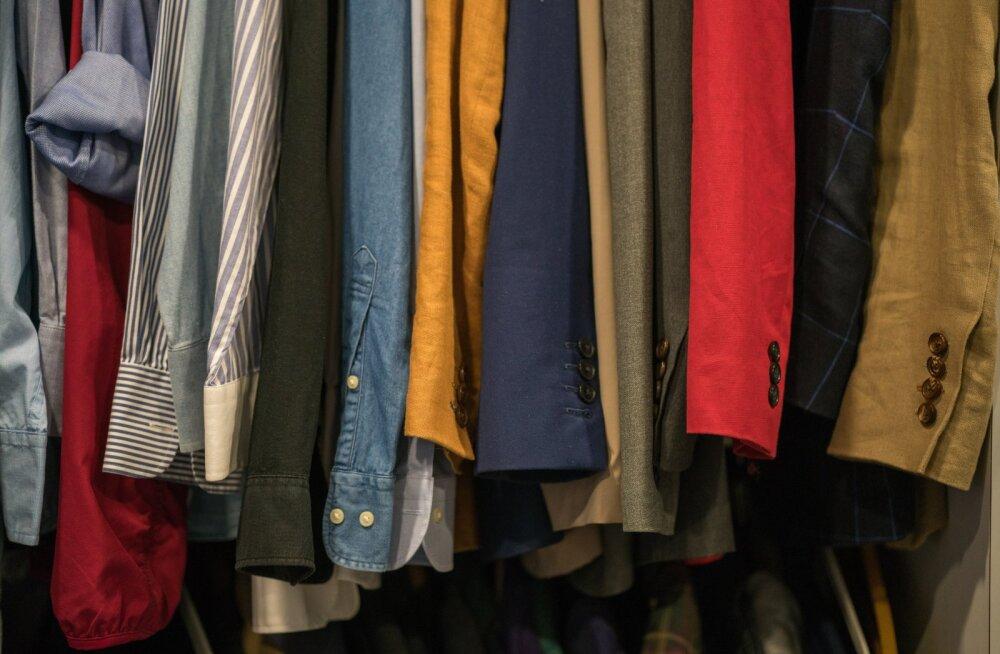 Ära tee seda viga! Põhjused, miks poest ostetud riided lihtsalt peab enne kandmist ära pesema