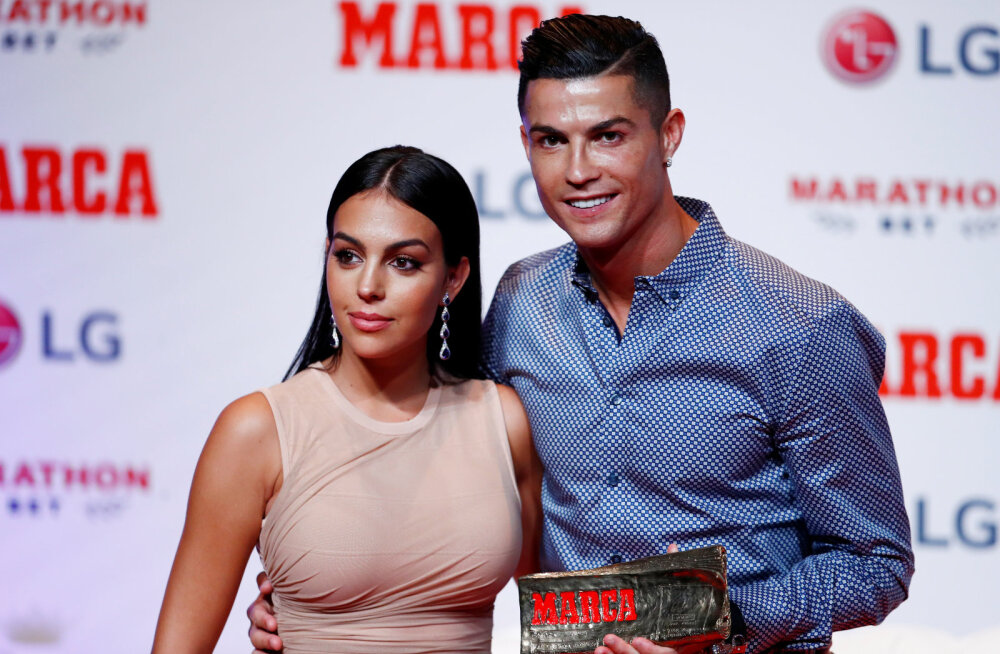 Cristiano Ronaldo vastas lõpuks igipõlisele küsimusele: kas jalgpall on parem kui seks?