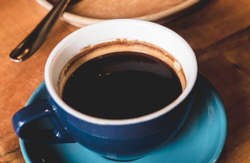 Geenid on süüdi: miks sulle meeldib kohv ja õlu