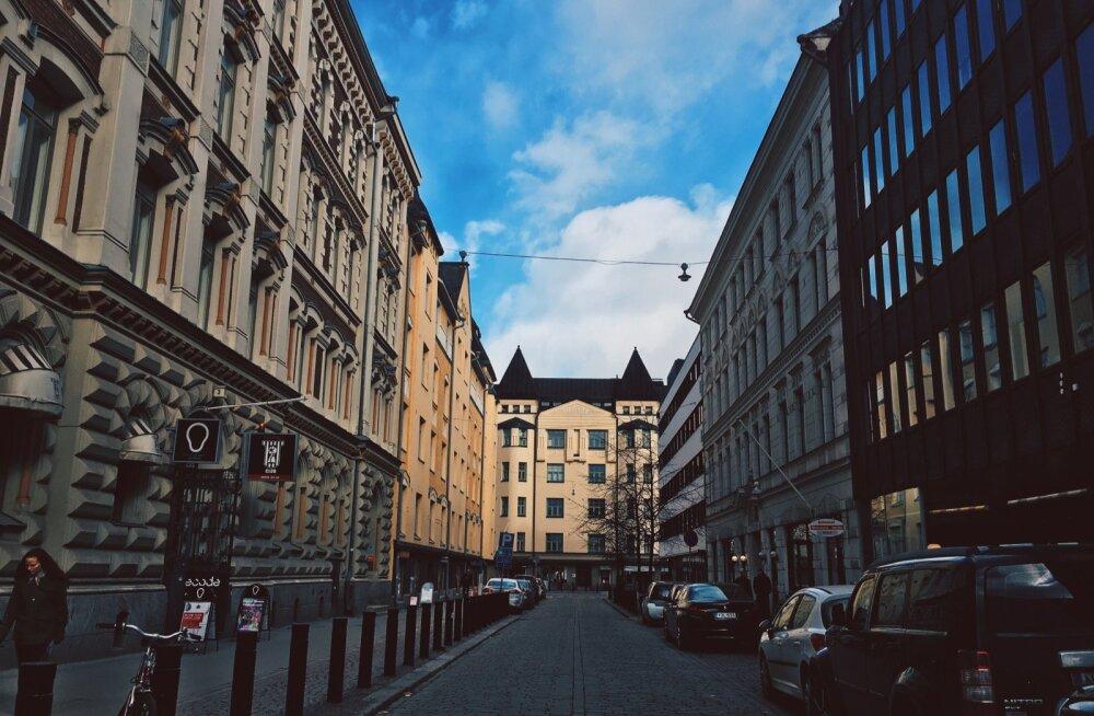 Perfectionism in Helsinki