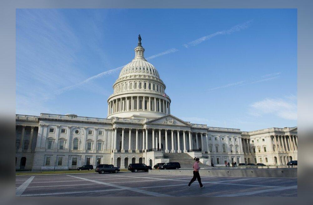 USA Today küsitlus: suurem osa kongresmenidest pole Süüria ründamise kohta otsust teinud