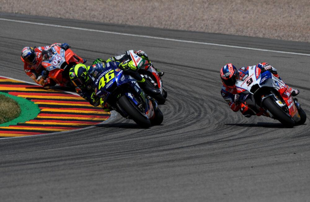 MOTO GP BLOGI | Aragon - hispaanlaste pärusmaa