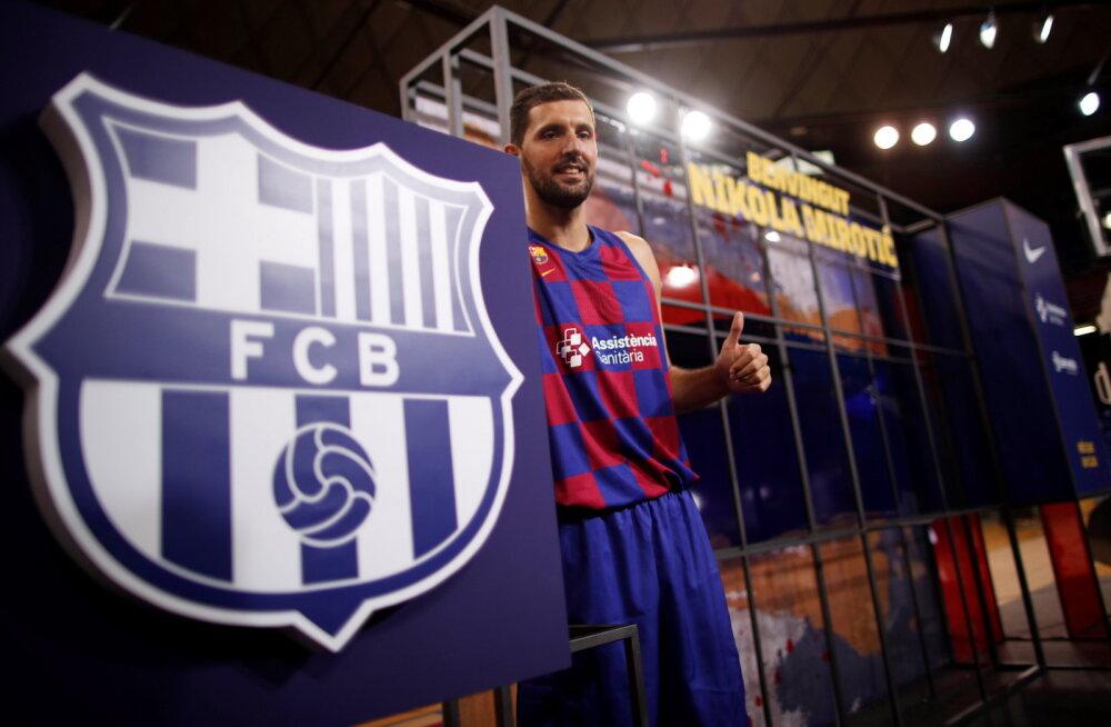 Hispaania staarmängija avaldas põhjuse, miks ta NBA-st Euroliigasse naases