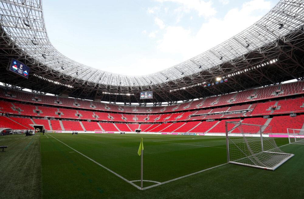 Baierimaa peaminister kardab, et homsest UEFA superkarikamängust saab koroonapomm