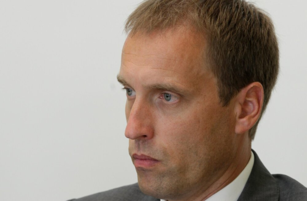 Eesti Energia pressikonverents Radisson SASis