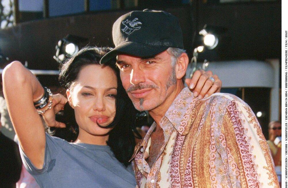 13 AASTAT HILJEM: Billy Bob Thornton paljastas viimaks tegeliku põhjuse, miks tema ja Angelina Jolie pöörane armulugu ootamatu lõpu leidis