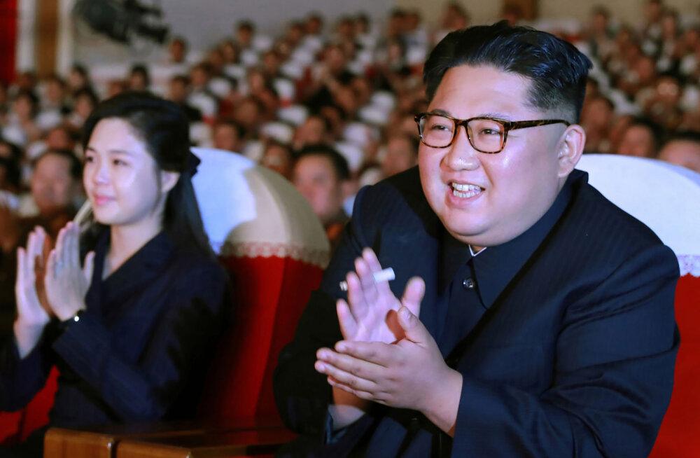 """""""Верхом наглости"""" назвали в КНДР желание премьера Японии встретиться с Ким Чен Ыном"""
