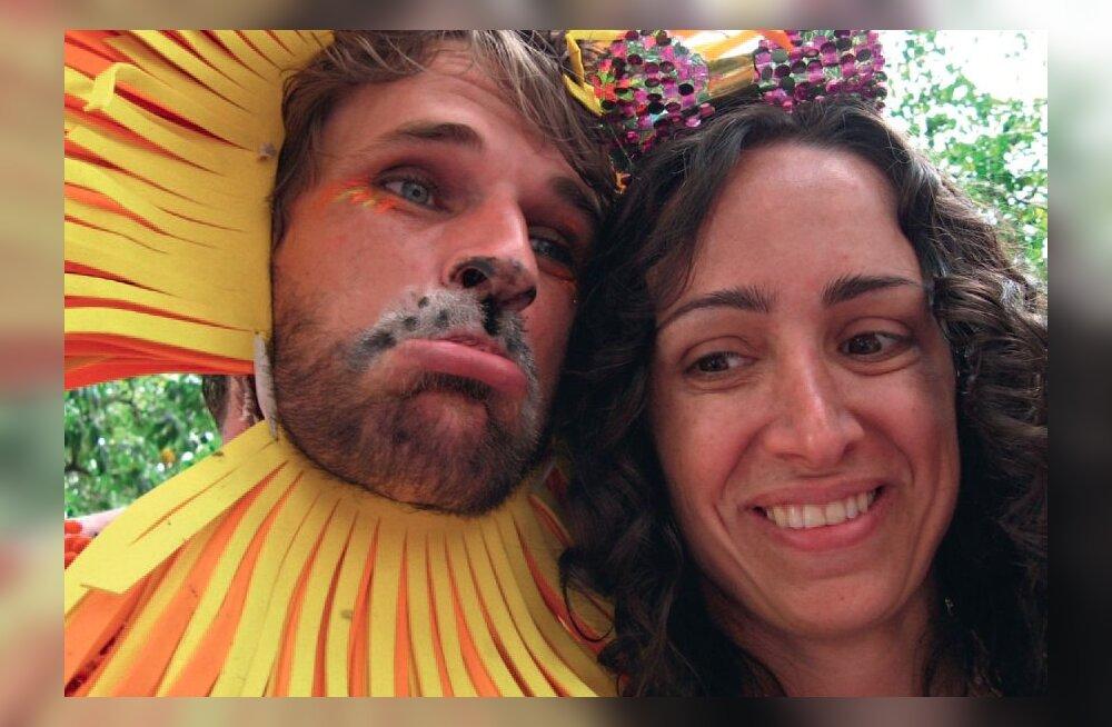 Rio karneval: kas tõesti vaid poolpaljad soota sulelised?
